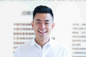 2018'Garry Wang: Empower more people to do what they love doing